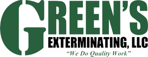 Green's Exterminating